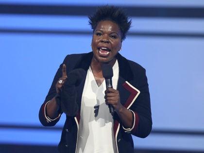 Leslie Jones Accuses Ritz-Carlton Hotel of Racism: 'They Don't Like Black People'