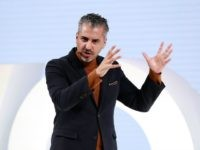 Maajid Nawaz Celebrates SPLC Fake News Lawsuit Victory: 'I Don't F*ck Around'