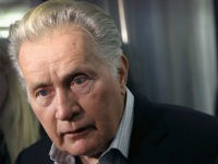 Martin Sheen 'Disgusted' by Trump in Democrat Fundraising Email
