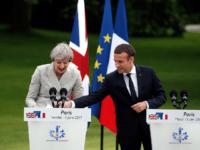 May Macron API