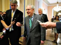 CBO Report: Senate Healthcare Bill Drops Number of Insured by 22 Million