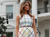 Daily Mail: Melania Trump 'Channels' Jackie Kennedy During White House Interview