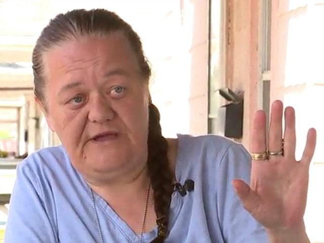 Police: Home Invasion Suspects Flee When Wheelchair-Bound Woman Pulls Gun