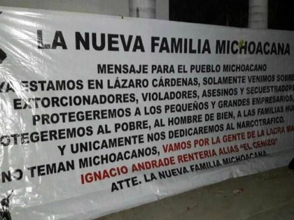 Michoacan cartel