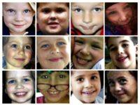 Murdered Children Newtown Reuters