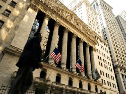 NY Stock Exchange Getty