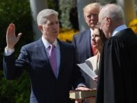Democrats Despair over Neil Gorsuch: 'We've Got Another Scalia'