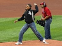CNN Politics: 'Obama's Jeans Game Gets Strong(er)'
