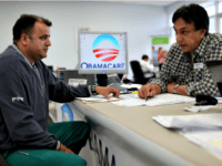 Obamacare application