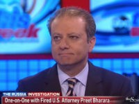 "Sunday on ABC's ""This Week,"" former U.S. Attorney for the …"
