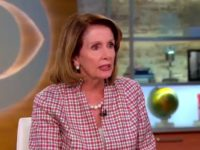 Nancy Pelosi: 'If Hillary Clinton Had Won, I Might Have Gone Home'