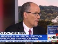 Perez: We've Given 'Too Much' to Republicans in Negotiations – Trump 'Does Not Like Latinos'
