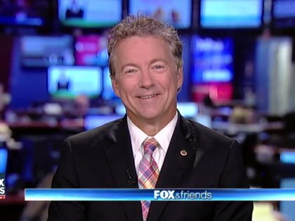 Rand Paul on Health Care Bill: 'I Still Sense We're at Impasse' — Suggests Dividing Bill in Two