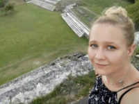 Reality Leigh Winner, 25, a federal contractor charged by the U.S. Department of Justice for sending classified material to a news organization, poses in a picture posted to her Instagram account. (Reality Winner/Social Media via Reuters)