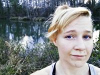 Reality Winner via Reuters
