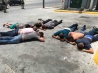 GRAPHIC: 74 Killed in Weeks-Long Cartel War near Texas Border