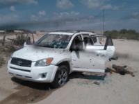 Reynosa Violence 3