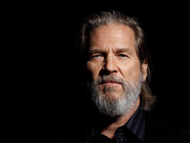 Jeff Bridges: 'I'm Roo...