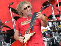 Sammy Hagar: 'Crazy' Opposition Won't Give Trump a Chance to Lead