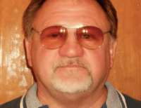 James Hodgkinson FB profile pic (Facebook via Belleville News-Democrat and CNN)