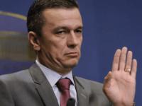 Romanian Premier Sorin Grindeanu