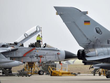 German Airforce Turkey