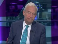 Channel 4 News Anchor Won't Deny Chanting 'F*ck the Tories' at Glastonbury
