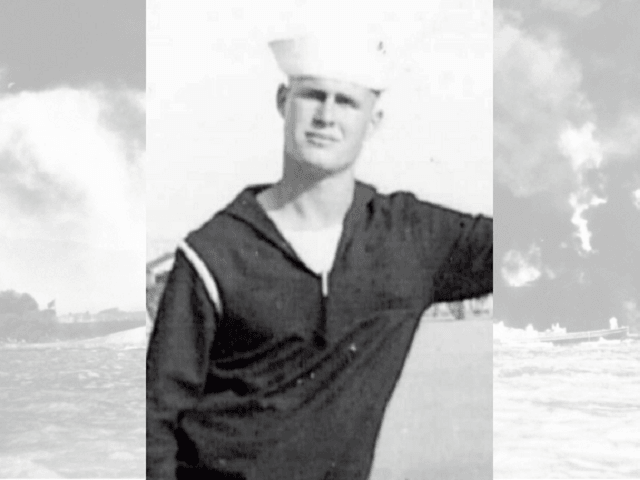 Seaman George Anderson Cole Jr