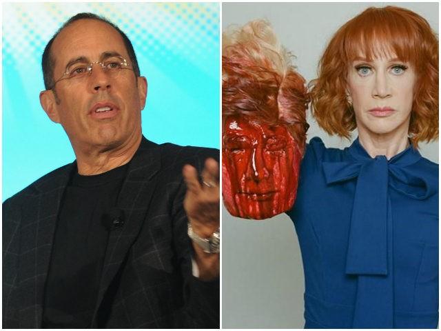 SeinfeldKathyGriffin