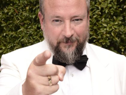 Shane Smith of Vice (Dan Steinberg/Invision for the Television Academy/AP Images)