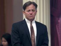 State Senator Josh Newman (Rich Pedroncelli / Associated Press)