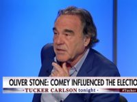 Oliver Stone: Deep State, Military-Industrial Complex, Intel Agencies Trying to Shape Policy With Leaks