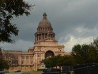 Texas Capitol 12