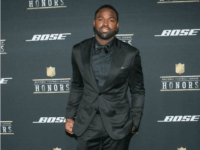 Philadelphia Eagles wide receiver Torrey Smith