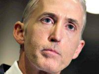 Gowdy: I Don't Think Mueller Probe Is a Witch Hunt