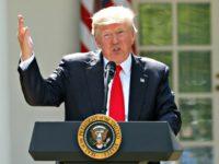Trump Climate Reuters