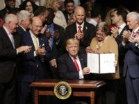Trump Cuba executive order (Lynne Sladky / Associated Press)