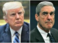 Trump, Mueller Getty