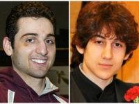 TsarnaevBrothers-AP