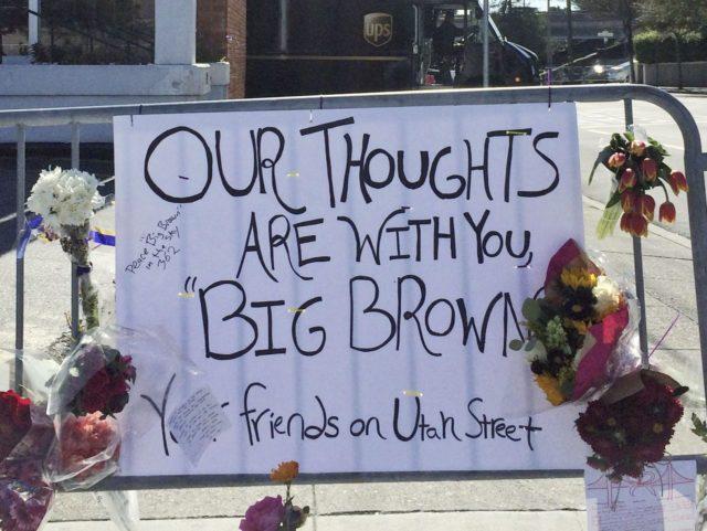 UPS shooting (Paul Elias / Associated Press)