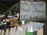We Accept Food Stamps Sign Flickr Paul Sableman