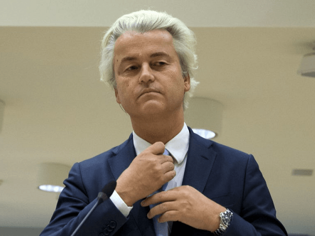 Dutch lawmaker cancels Prophet Muhammad's cartoon contest