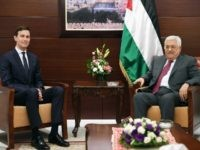 Jared Kushner: U.S. Ready to Work with Abbas