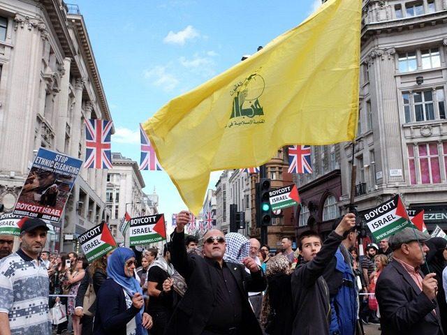 al-Quds Day march