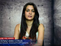 Ex-Muslim Journalist Explains Sharia Law: Incompatible with U.S. Constitution