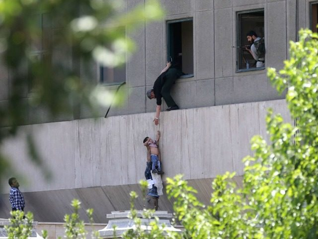 Iran arrests another 7 linked to Wednesday twin terrorist attacks