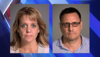 Police: Mother and father charged with neglect after taking infant to Indianapolis bar