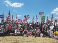 GABRIEL: Sharia Opposition Unites America