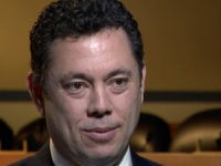 "Sunday on Sinclair Television Group's ""Full Measure,"" outgoing-Rep. Jason Chaffetz (R-UT) …"