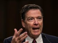 James Comey Admits He Knew Democrats Financed 'Pee' Dossier Before FISA Warrant Signoff